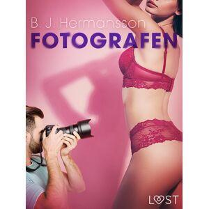 B. J. Hermansson Fotografen - erotisk novell