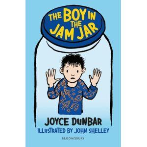 Joyce Dunbar The Boy in the Jam Jar: A Bloomsbury Reader