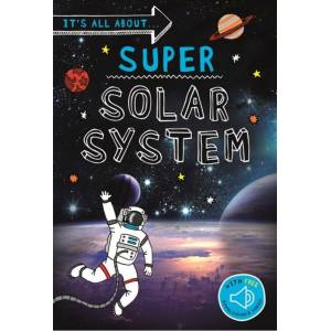Kingfisher It's all about... Super Solar System