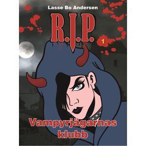 Lasse Bo Andersen R.I.P. 1 - Vampyrjägarnas klubb