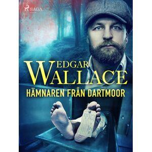 Edgar Wallace Hämnaren från Dartmoor