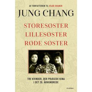 Jung Chang Storesøster, Lillesøster, Røde Søster