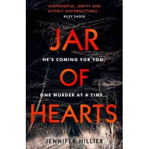 JENNIFER HILLIER Jar of Hearts