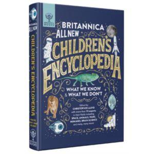 Britannica Group Britannica All New Children's Encyclopedia