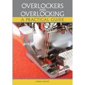 Lorna Knight Overlockers and Overlocking
