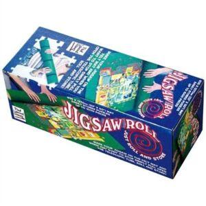Jigsaw Rollup Mat