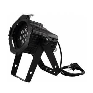 EuroLite LED ML-30 UV 7x1W 12° RC TILBUD NU