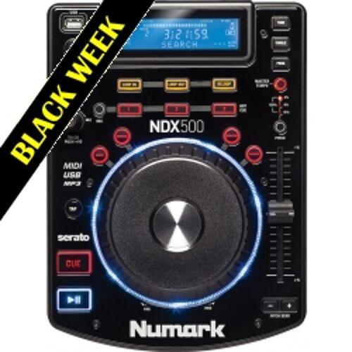 Numark NDX500, USB/CD Media Play...