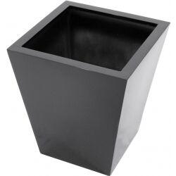 Europalms LEICHTSIN BASIC-50, shiny-black TILBUD NU grundlæggende skinnende sort
