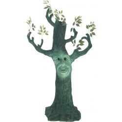 Halloween Spøgelsestræ 170cm TILBUD NU spøgelse træ