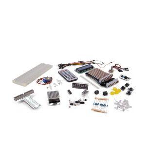 Velleman IO - Starter learning kit til Raspberry PI® TILBUD NU