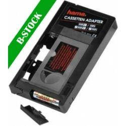 "Hama Cassette Adapter VHS-C/VHS ""Auto"" ""B-STOCK"" TILBUD NU"