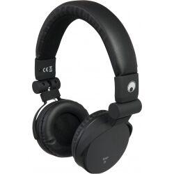 Omnitronic SHP-i3 Stereo Headphones black TILBUD hovedtelefoner stereoanlæg sort