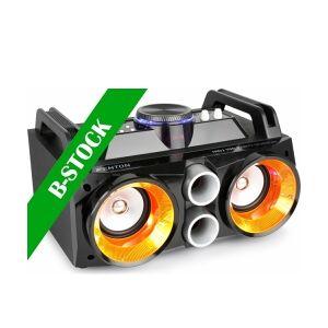 "MDJ100 Partystation 100W with battery ""B-STOCK"" TILBUD NU"
