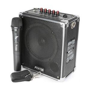 ST040 Portable Amplifier 40W BT/MP3/USB/SD/UHF TILBUD NU