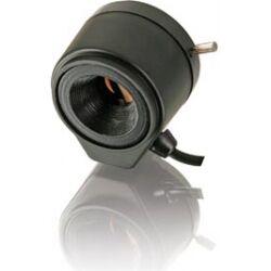 Velleman - CCD telefotolinse F1,4 / 16mm, 21°, DC autoiris TILBUD NU autoirisen