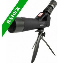 "Teleskopkikkert m. stativ (20-60x zoom) ""B-STOCK"" TILBUD NU"