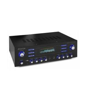 AV340BT 5-Channel HQ Surround amplifier TILBUD NU