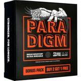 Ernie Ball EB-3365 PARADIGM STHB.SL 3PACK, Paradigm Skinny Top Heav TILBUD NU
