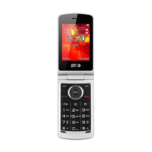 "Spc Klaptelefon - Opal 2318n - 2,8"" Display"