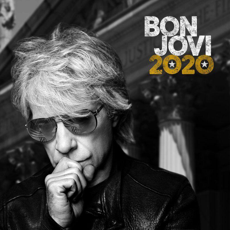 Bon Jovi - Bon Jovi 2020 - Vinyl / LP