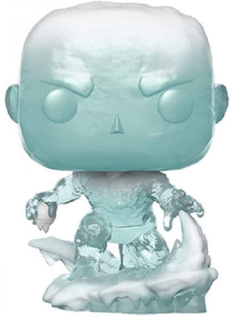 Funko Pop! Figur - Iceman - 504 - Marvel 80 Years