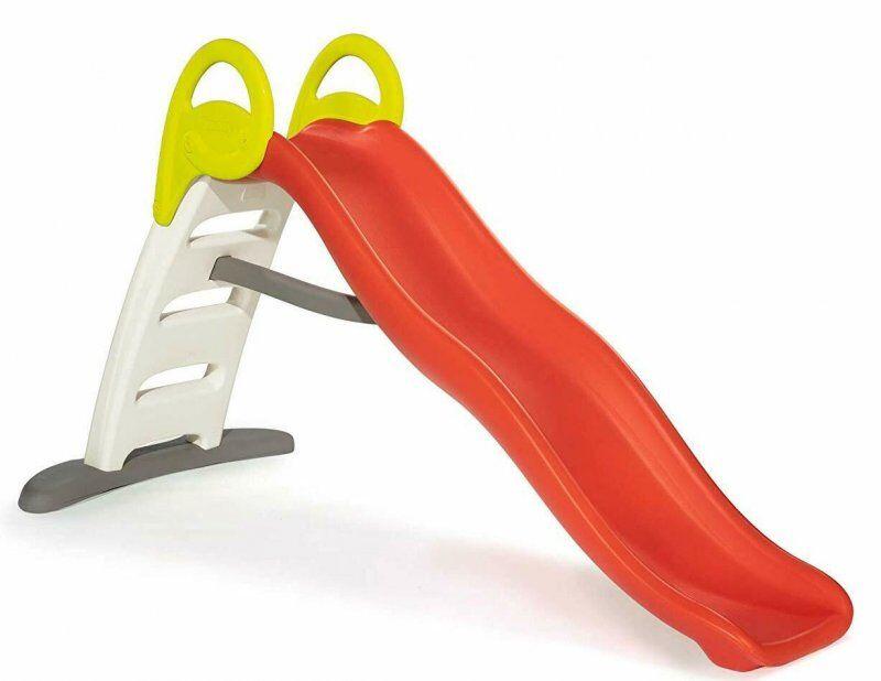 Smoby Rutsjebane - Funny Slide