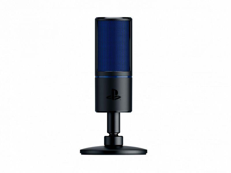 Razer Seiren X Mikrofon - Ps4 Edition