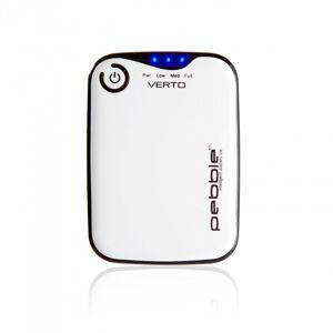 Veho Pebble - Usb Powerbank - 3700 Mah 1a - Hvid