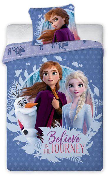 Frost Sengetøj Til Børn - Junior - 100x140 Cm