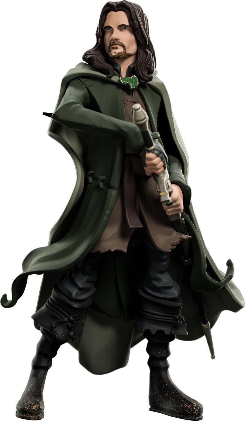 Ringenes Herre Figur - Aragorn