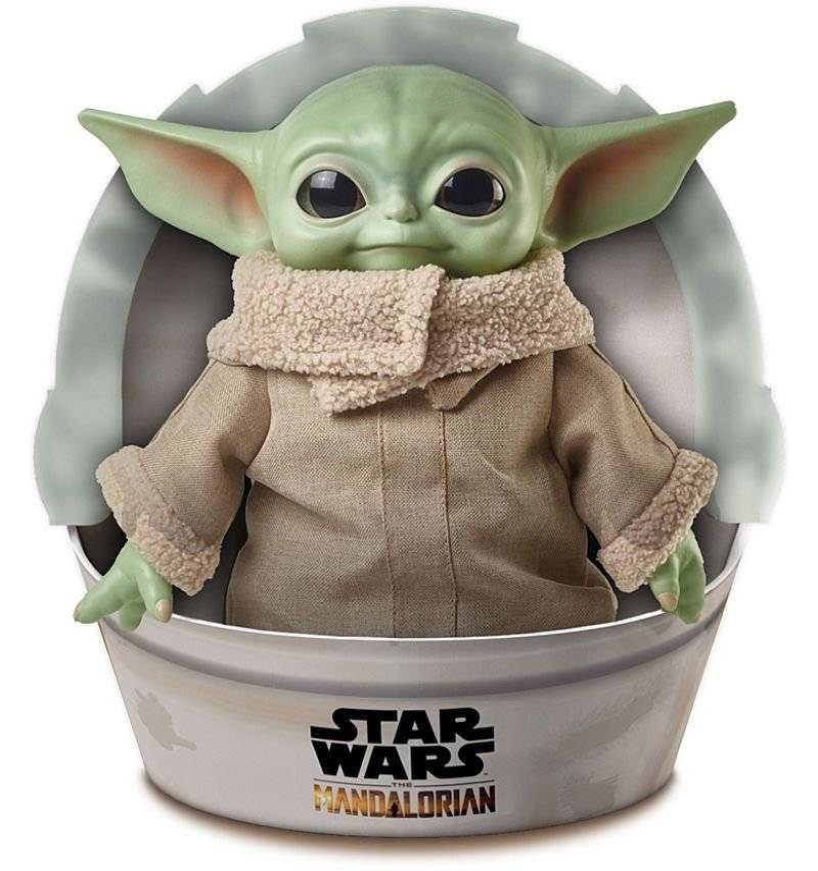 Star Wars - The Child Figur - The Mandalorian