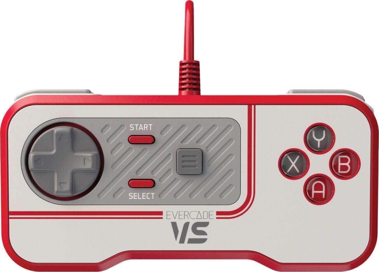 Evercade Vs Console - Controller