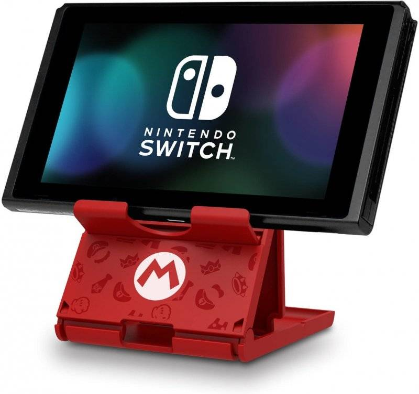 Nintendo Hori Nintendo Switch Compact Playstand Stander - Mario