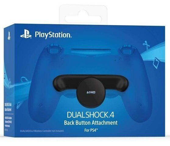Ps4 Back Button Attachment Til Dualshock 4 Controller