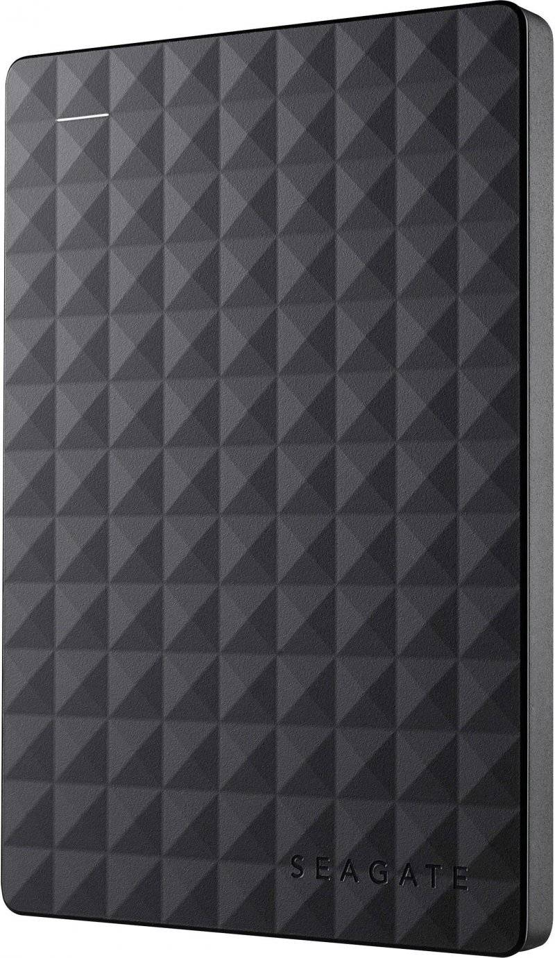 Seagate Stea2000400 - Expansion 2tb 3.0 - Ekstern Harddisk