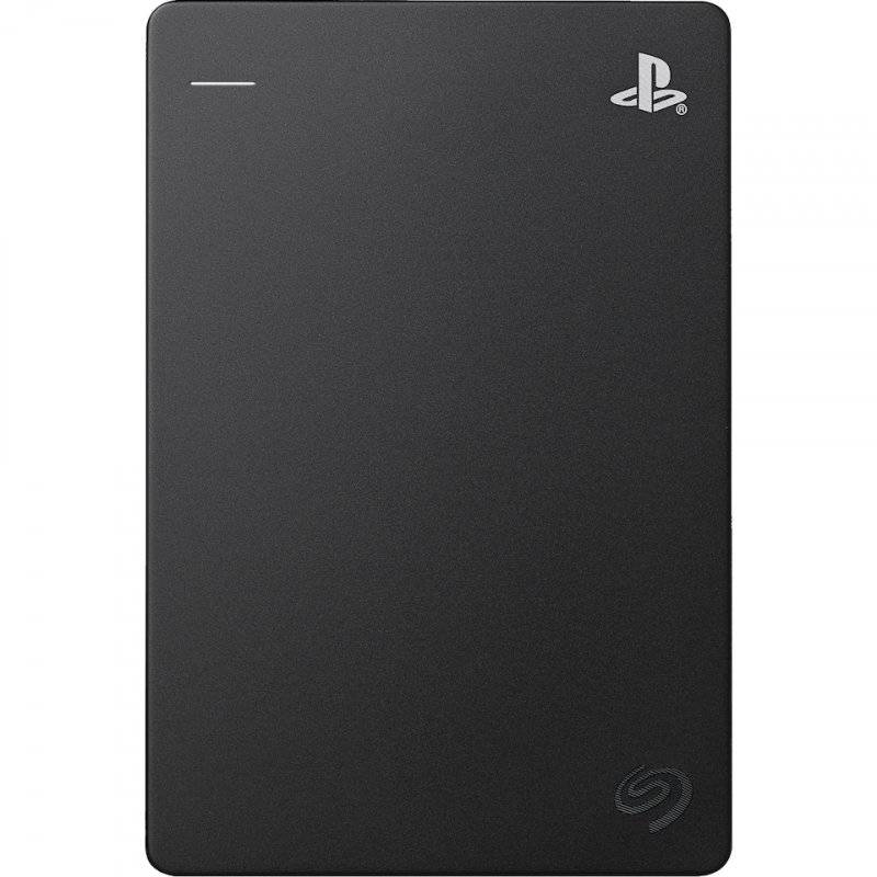 Seagate - Game Drive Til Ps4 - 2tb