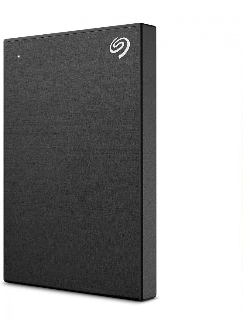 Seagate Stkb1000400 - One Touch 1tb - Ekstern Harddisk