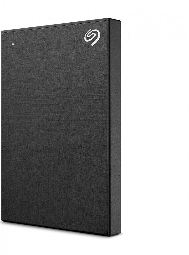 Seagate Stkc4000400 - One Touch Portable Ekstern Harddisk - 4 Tb