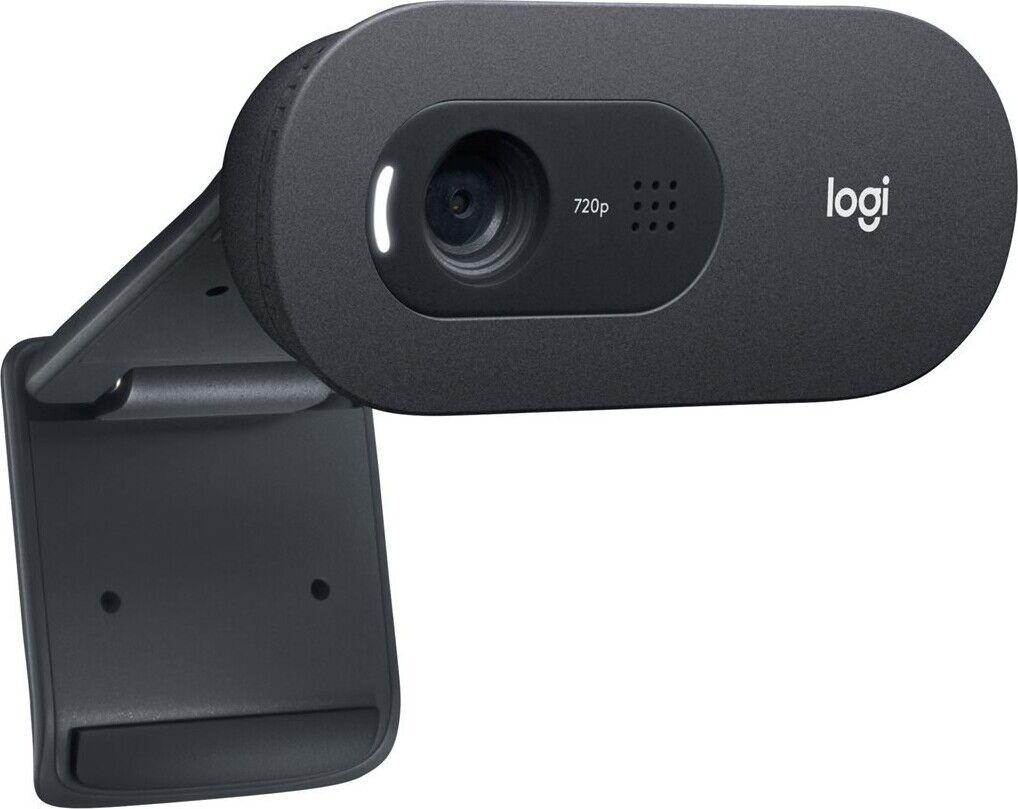 Logitech Business Webcam C505e - Hd 720p Usb