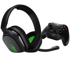 Astro A10 - Trådløs Gaming Headset Og Mixamp M60 Til Xbox One