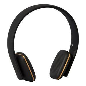 Ahead Kreafunk Ahead - Trådløs Bluetooth Hovedtelefoner Med Mikrofon - Sort