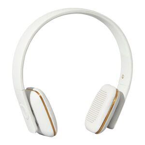 Ahead Kreafunk Ahead - Trådløs Bluetooth Hovedtelefoner Med Mikrofon - Hvid