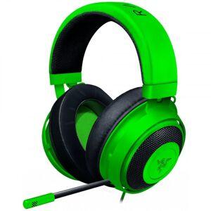 Razer Kraken Gaming Headset Til Ps4 Pc Xbox One - Grøn