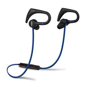 Veho Zb-1 - Trådløs In-ear Sports Høretelefoner Med Bluetooth - Blå Sort