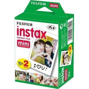 Fujifilm Instax Mini Film - 20 Stk.