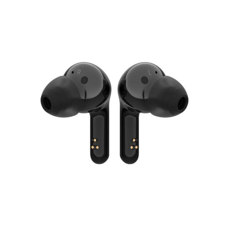 Lg Tone Free Fn6 - Høretelefoner - Sort