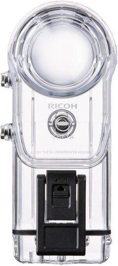 Ricoh - Vandtæt Case Til Theta Tw-1
