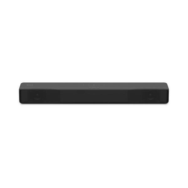 Sony - Trådløs Soundbar Tv Højtaler Med Bluetooth - 25w - Htsf200 - Sort