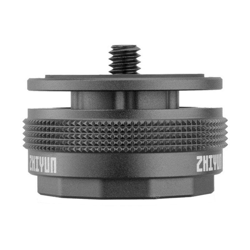 Zhiyun - Quick Setup Adapter Til Crane 3 Lab Og Weebill Lab